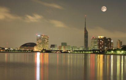 Fukuoka agli occhi di un turista
