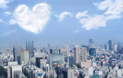 Fermento per le Olimpiadi della Cultura di Tokyo 2020