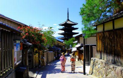 Forse lasciarlo è stata una follia? Le intime riflessioni sul viaggio in Giappone.
