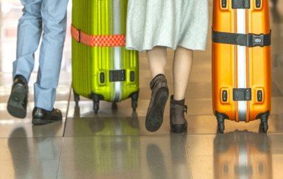 I principali aeroporti giapponesi intensificano la sicurezza in vista delle Olimpiadi 2020