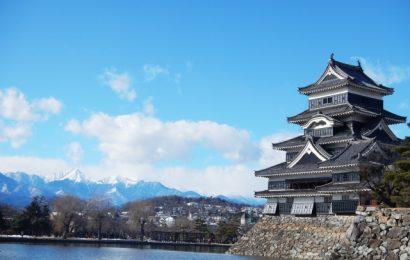 In programma ristrutturazione per il Castello di Matsumoto