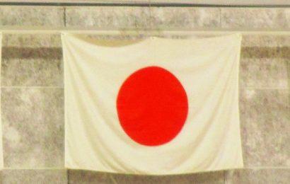 Shinzo Abe vuole modificare la Costituzione entro il 2020