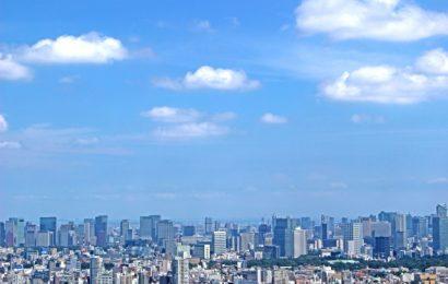 Tokyo: popolazione in calo ma non in tutti i quartieri!