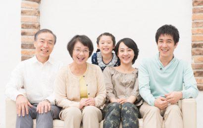 Giappone: sempre più anziani in aiuto dei figli