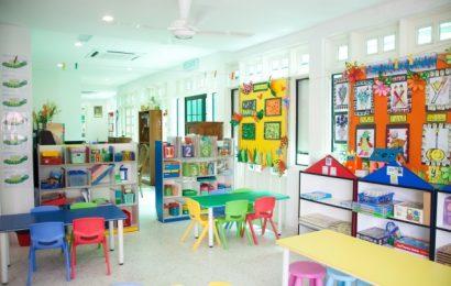 Scuole materne in Giappone: lunghe liste d'attesa e scarso sostegno psicologico per il personale