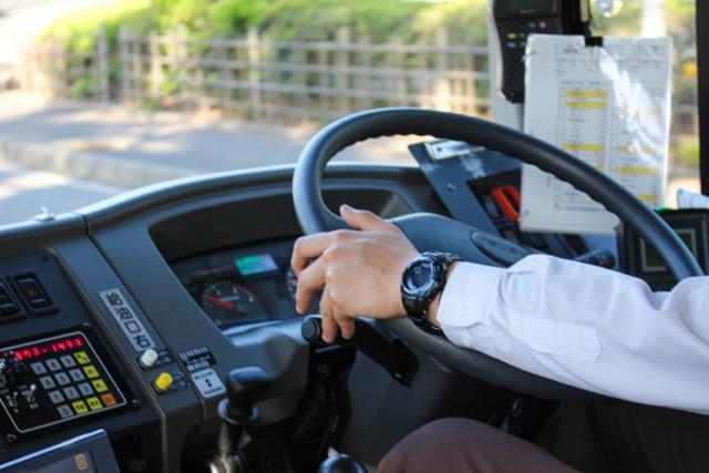 Giappone: gli autisti degli autobus lavorano tanto e dormono poco!