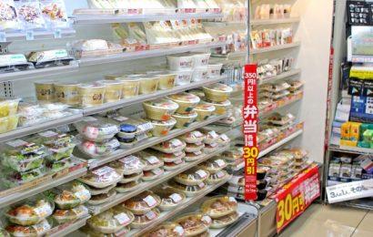 Tendenze di mercato in Giappone (2): in forte aumento il consumo di cibi pronti