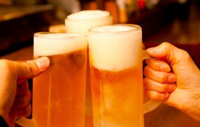 Tendenze di mercato in Giappone (1): come bevono i giapponesi