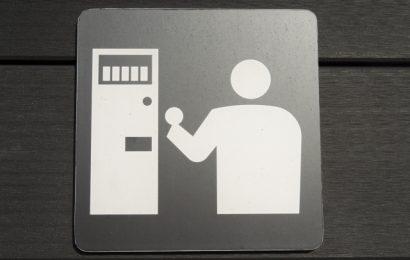 """""""Uniqlo"""" vende in America con i distributori automatici"""