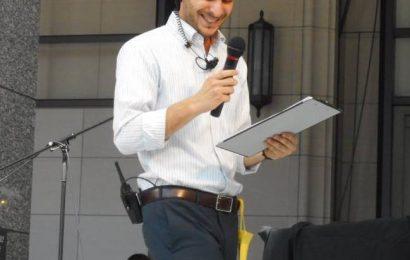GIAPPONE: INTERVISTA A LUCIO FIBBIANI, DIRETTORE DELLA PRIMA ACCADEMIA DI CULTURA ITALIANA A FUKUOKA