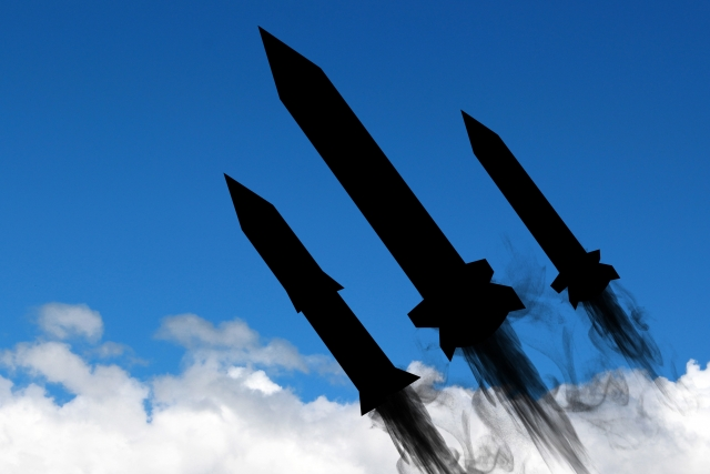 La Corea del Nord lancia un nuovo missile