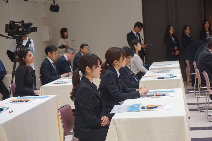 Stage in Giappone: 2 posti disponibili per stage in ambito legale