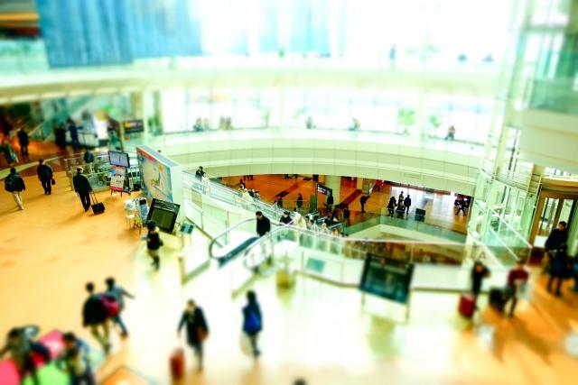 Giappone: primi telefoni per non udenti installati all'aeroporto di Tokyo Haneda