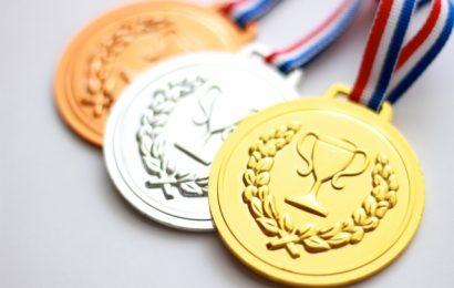Medaglie riciclate per le Olimpiadi di Tokyo 2020