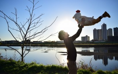 Giappone: richieste di congedi di paternità in aumento