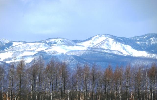 Gli annunci multilingua invitano alla prudenza sulle montagne dell'Hokkaido