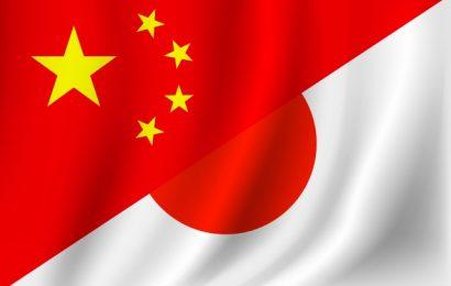 Giappone: sembrano migliorare i rapporti con la Cina