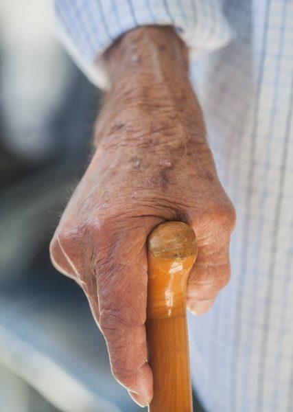 E' giapponese l'uomo più anziano del mondo