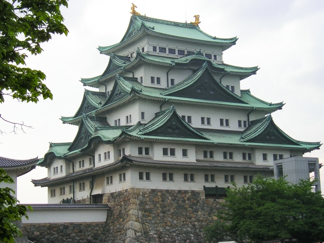 Castello di Nagoya: si torna all'origine?