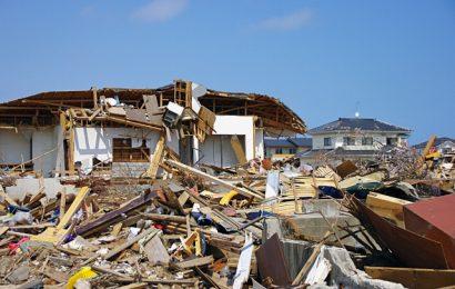 Il GIAPPONE e i terremoti: arriva un documentario che aiuta a ricominciare