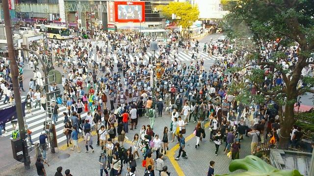 La bomba demografica cancellerà il Giappone come lo conosciamo?