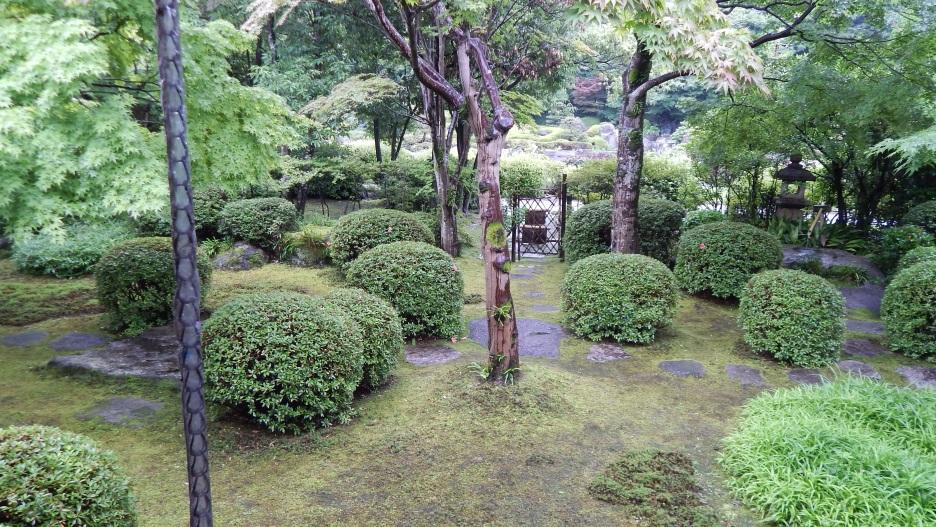 La cerimonia del t giapponese focusgiappone for Finestra giapponese